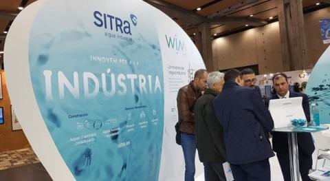 SITRA lanza WIM, novedoso software gestión y control agua industrial