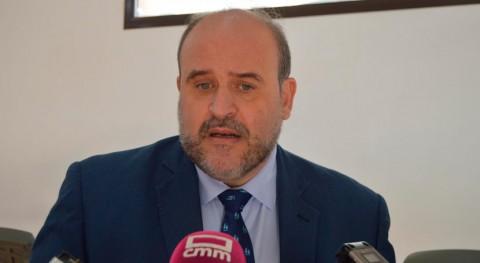 Castilla- Mancha trabajará alcanzar acuerdo nacional agua 2018