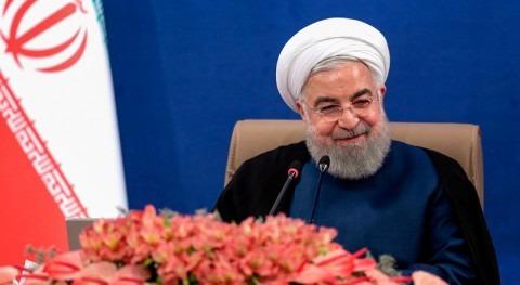 Irán asegura que está exportando ocho países excedente agua pesada que produce
