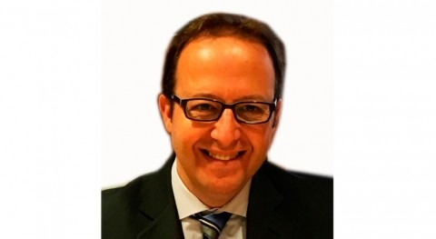 Luis Javier Romero Córdoba, nuevo presidente ASAGUA