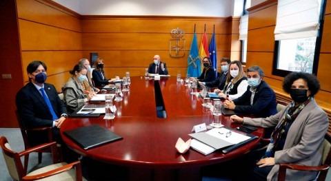Asturias destinará 3,6 millones euros obras saneamiento Navia, Aller y Degaña