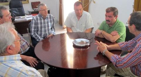 Antes final año se adjudicará proyecto solucionar problema drenaje Puente Sierra