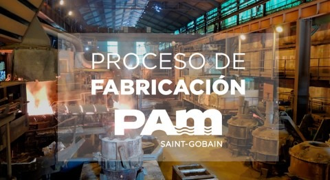 Saint-Gobain PAM Universidad Barcelona