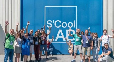 Fundación Aquae beca 20 profesores españoles formarse CERN