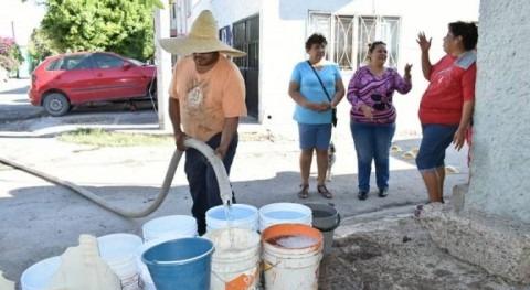 """""""uso"""" indebido uso público urbano agua"""