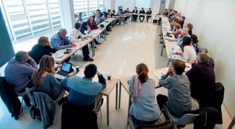 Celebrado Badalona tercer workshop proyecto europeo BINGO