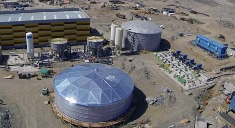 fusión ACCIONA Windpower-Nordex impulsa beneficio ACCIONA 596 millones euros
