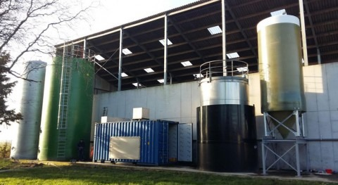 DIGESMART, tecnología que producirá biofertilizantes partir digerido plantas biogás