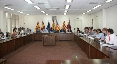 CHJ acoge 2ª reunión Proyecto EDgE información climática sector agua