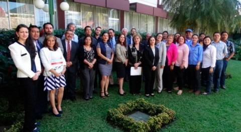 Comienza 2ª fase proyecto GGRETA acuíferos trasnfronterizos Salvador
