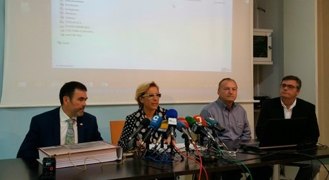 Murcia elabora proyecto que evitará inundaciones zona sur Mar Menor