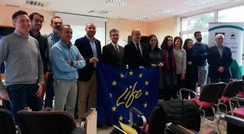 """proyecto europeo """"Life Sto3re"""" investiga biofertilizante partir purines y fangos"""