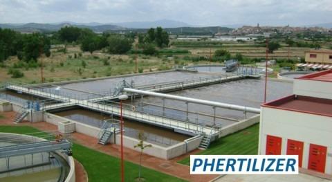 DAM lidera proyecto recuperación y valoración agronómica fósforo