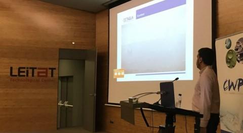 Cetaqua presenta Citysensia, proyecto enmarcado ámbito agua 4.0 y smart cities