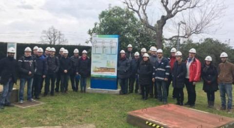 Avanza proyecto DESSIN servicios ecosistémicos innovación sector agua