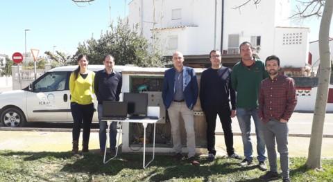 equipo proyecto GESTOR, liderado FACSA, se reúne Castellón