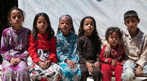 Refugiados y estrés hídrico, binomio intolerable
