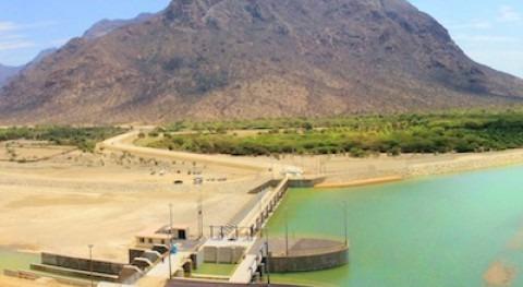 proyecto irrigación Olmos aumentará agroexportaciones Perú 1.000 millones dólares 3 años