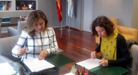 Gobierno gallego renueva colaboración Proyecto Ríos