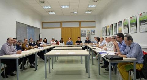Investigadores UCLM desarrollan tecnología eliminar contaminantes suelos y aguas