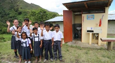 Perú invierte cerca 29 millones dólares obras hídricas región Amazonas