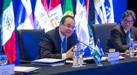 CAF da continuidad Programa Preinversión Latinoamérica