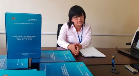 Gobierno boliviano concreta financiamiento diseño PTAR Paz