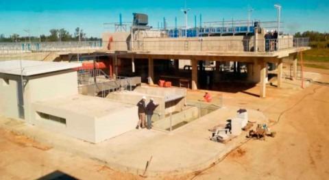 nueva PTAR Salto, Uruguay, mejorará calidad vida población