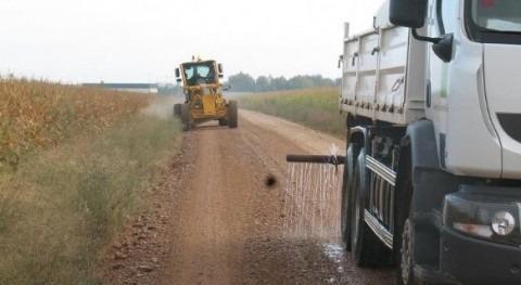 Confederación Guadalquivir entrega 61 concesiones aguas subterráneas y superficiales agricultores Puebla Don Fadrique
