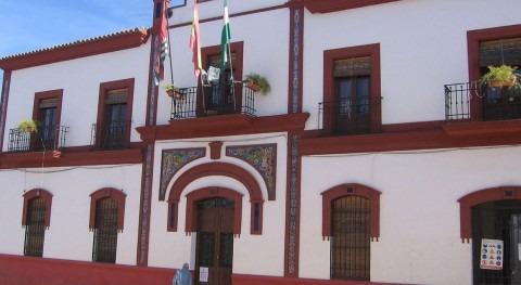 Entra servicio nueva depuradora Puebla Guzmán