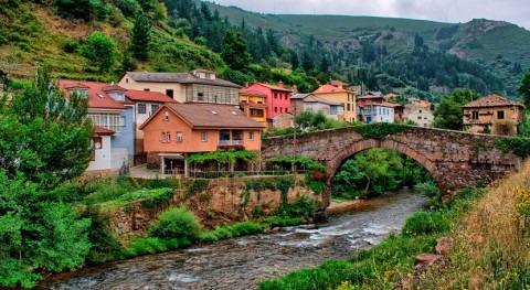 Asturias prioriza resolver déficit suministro agua zona central