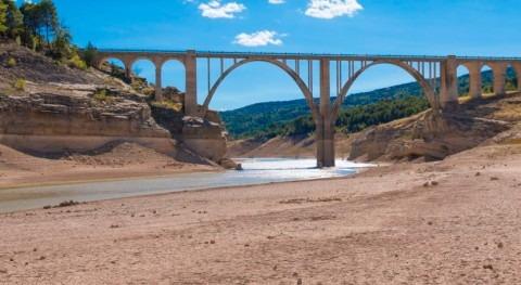 ADECAGUA colabora National Geographic conservación agua