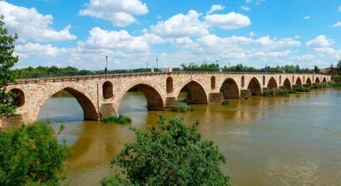 Gobierno Castilla y León da luz verde construcción 2 nuevas EDAR Zamora