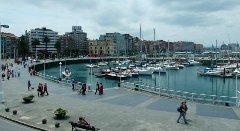 MITECO anuncia firma contrato obras mejora EDAR Gijón-Oeste