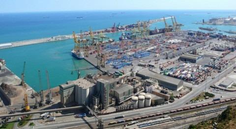 aumento nivel mar hace vulnerables puertos catalanes
