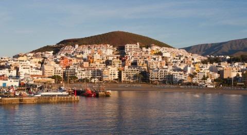 ACUAES autoriza nuevo contrato Sistema Saneamiento Arona Este-San Miguel, Tenerife
