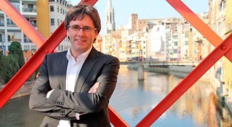 Operación anticorrupción gestión agua Girona etapa Puigdemont como alcalde