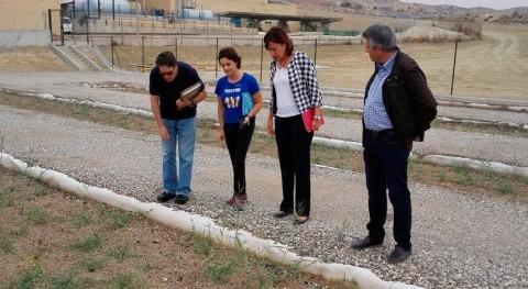 Murcia impulsa tratamiento purines, que permitirá reutilizar agua depurada riego