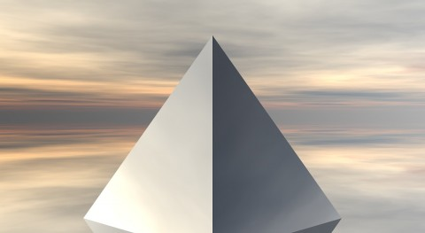 Ciclo agua: ¿fraude piramidal?