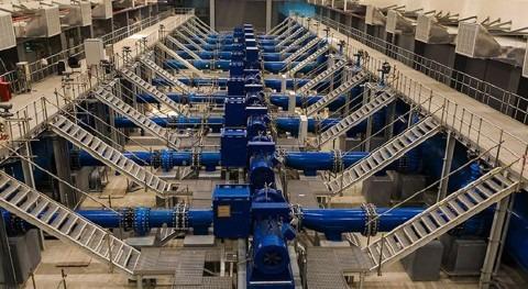 Desalinización y tratamiento agua, apuestas Qatar satisfacer necesidades hídricas