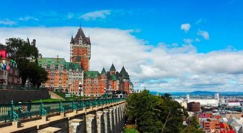 Cerca 1.700 evacuados y al menos fallecido causa inundaciones Quebec