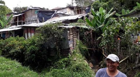 """Quebrada Quitacalzón: caso injusticia ambiental ciudad """"blanca"""" Colombia"""