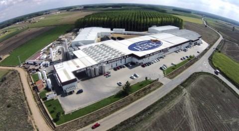 AEMA es adjudicataria ampliación EDARi planta lácteos Zamora