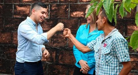 Colombia traza hoja ruta llevar soluciones agua al Quindío