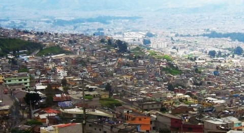 Ecuador asegura servicio agua domiciliario durante emergencia COVID-19