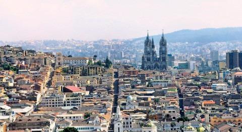 Ecuador celebra primer Encuentro Nacional Agua