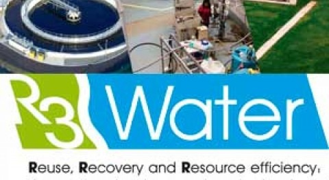 Workshop: Innovations for water reuse, valuables recovery and resource efficiency