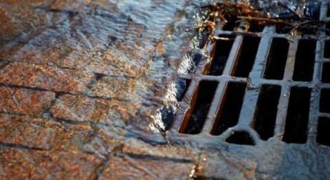Rehabilitación redes alcantarillado mediante técnicas drenaje urbano sostenible