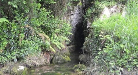 URA va realizar muestreo aguas subterráneas CAPV estudiar radioactividad natural