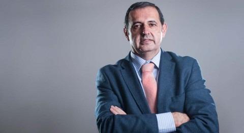 """Rafael Álvarez (Xylem): """"Nuestra capacidad ofrecer soluciones es única mercado"""""""